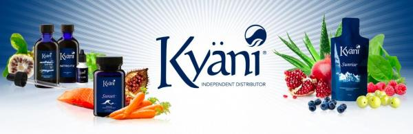 View My Kyani™ Profile