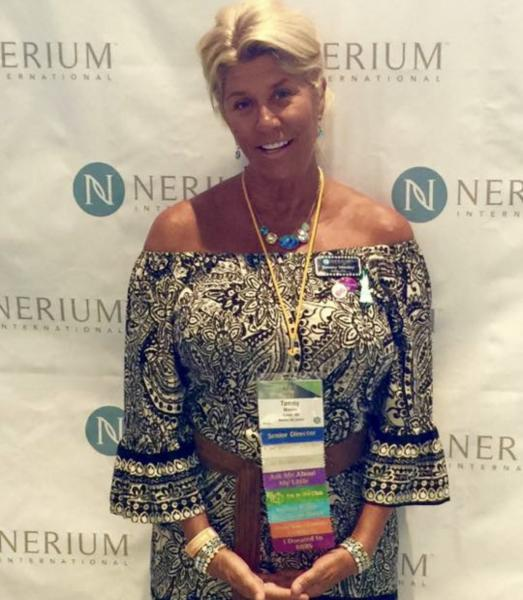 View My Nerium International™ Profile